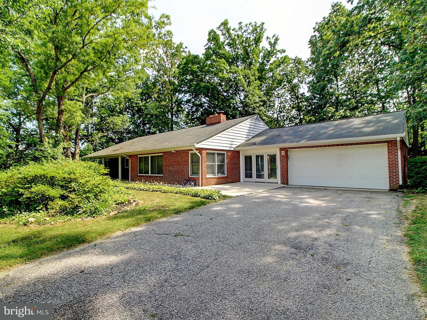 Other Residential for Rent at 5015 New Forge Rd Perry Hall, Maryland 21128 United States