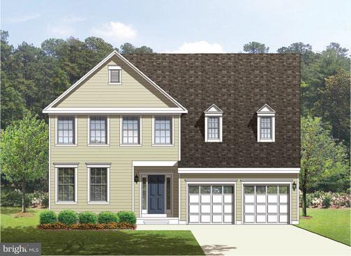 Maison unifamiliale pour l Vente à 19005 North Porto Bello Drive 19005 North Porto Bello Drive Drayden, Maryland 20630 États-Unis