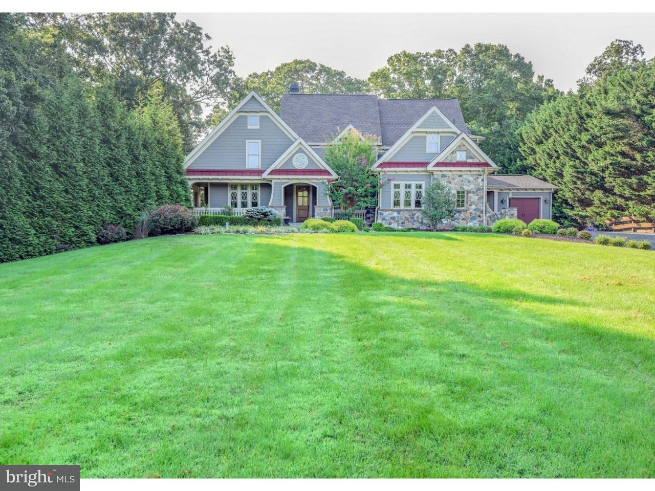 Photo of home for sale at 1070A Shallcross Lake Road, Middletown DE