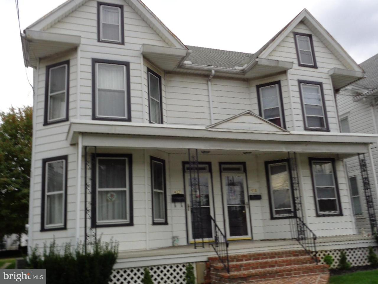 Other Residential for Rent at 415 W King St Shippensburg, Pennsylvania 17257 United States