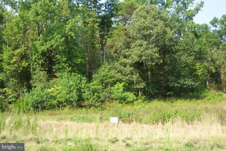 Land for Sale at 15855 Moss Creek Ct Brandywine, Maryland 20613 United States