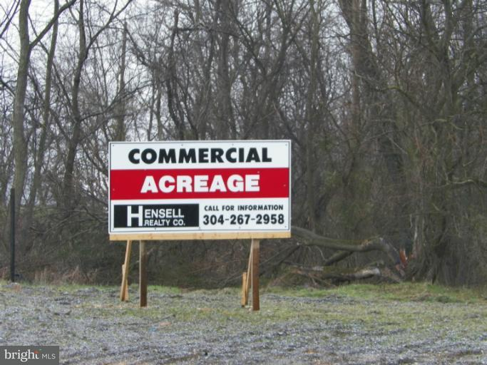 Land voor Verkoop een t 911 Moler E 911 Moler E Martinsburg, West Virginia 25401 Verenigde Staten