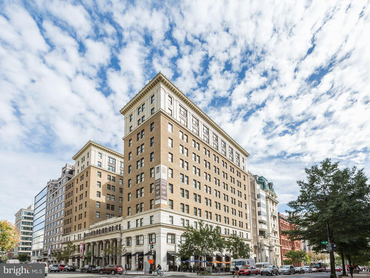 Other Residential for Rent at 733 15th St NW #1118 Washington, District Of Columbia 20005 United States