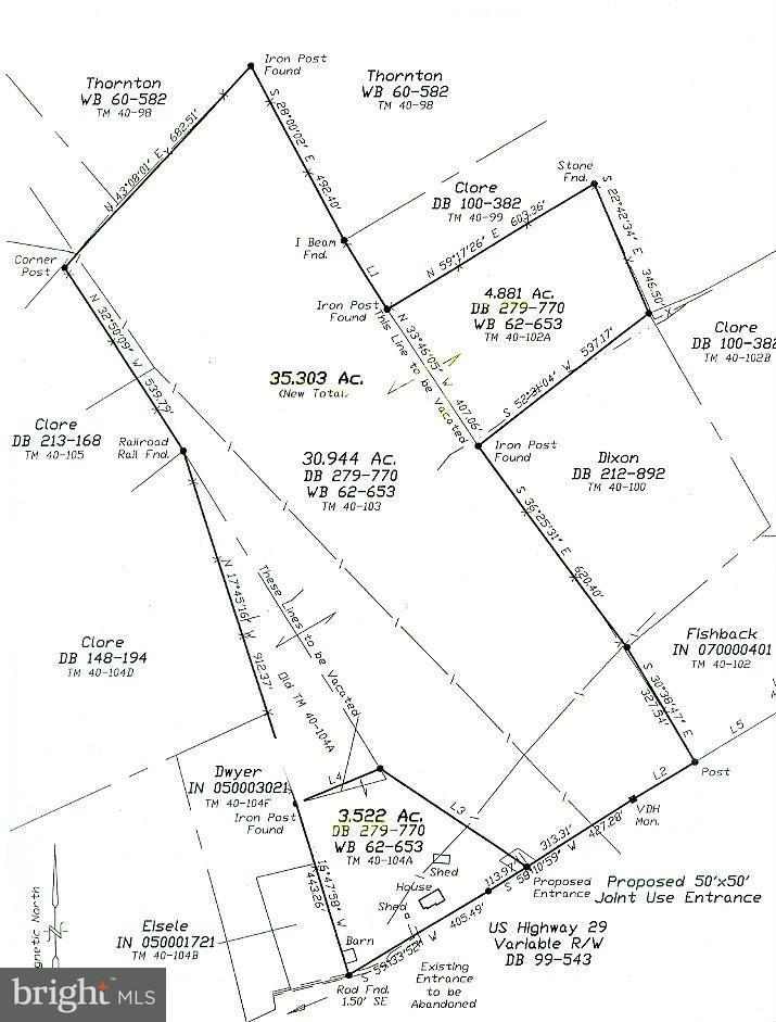 Additional photo for property listing at 1453 Seminole Trl  Madison, Virginia 22727 United States