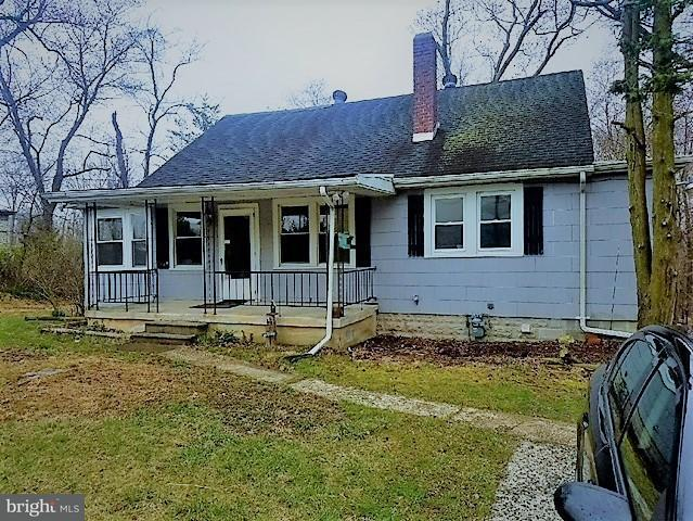 Other Residential for Rent at 701 Philadelphia Rd Joppa, Maryland 21085 United States