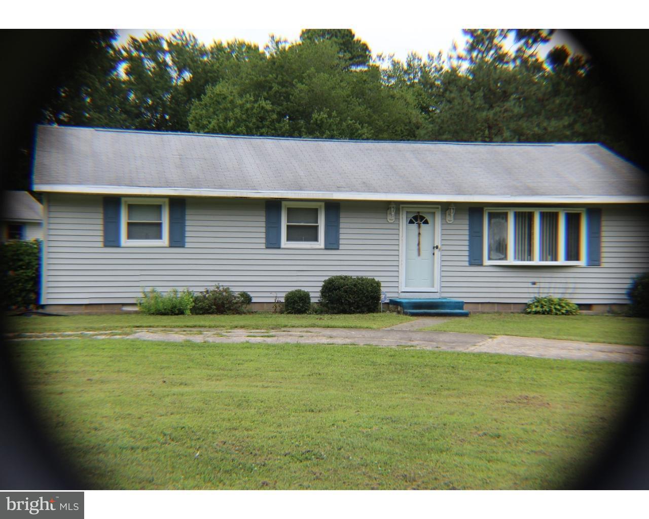 Nhà ở một gia đình vì Bán tại 34911 S BRANCHWOOD Place Frankford, Delaware 19945 Hoa Kỳ