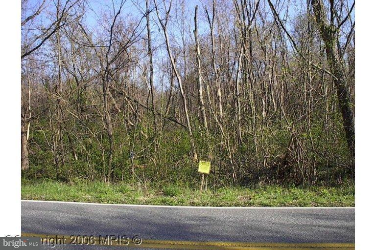 Land for Sale at 19436 Keep Tryst Rd Knoxville, Maryland 21758 United States