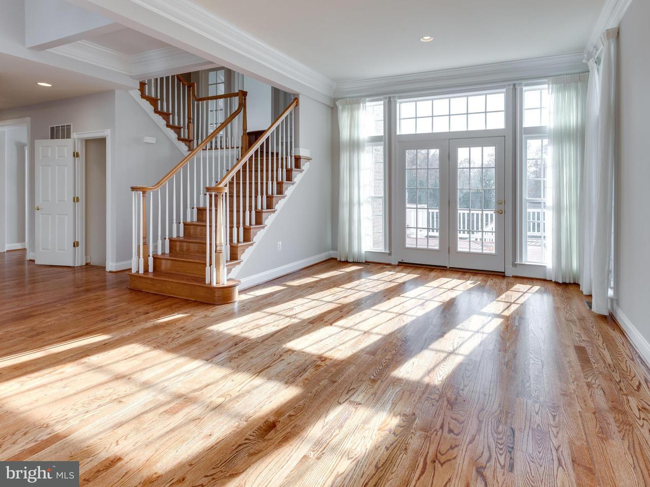 Villa per Vendita alle ore 3522 Schuerman House Drive 3522 Schuerman House Drive Fairfax, Virginia 22031 Stati Uniti