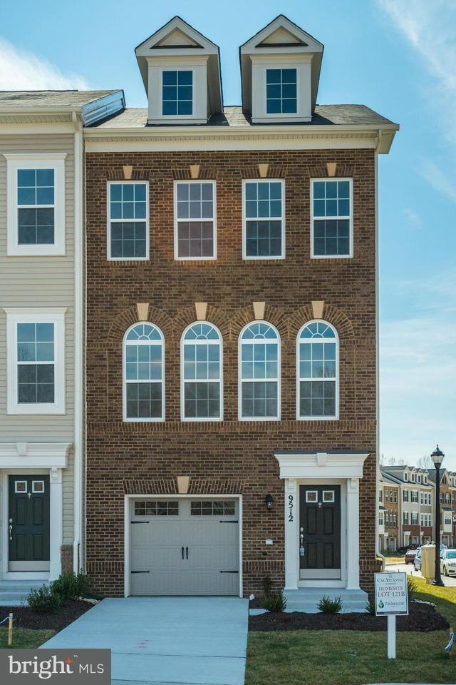 Photo of home for sale at 9512 Sycamore Grove, Upper Marlboro MD