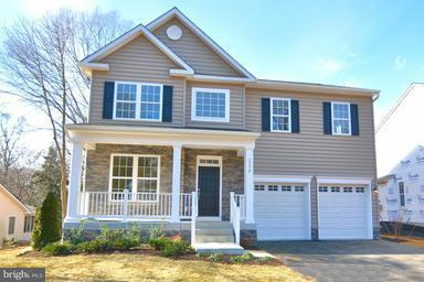 Single Family Home for Sale at 1214 Highview Drive 1214 Highview Drive Annapolis, Maryland 21409 United States