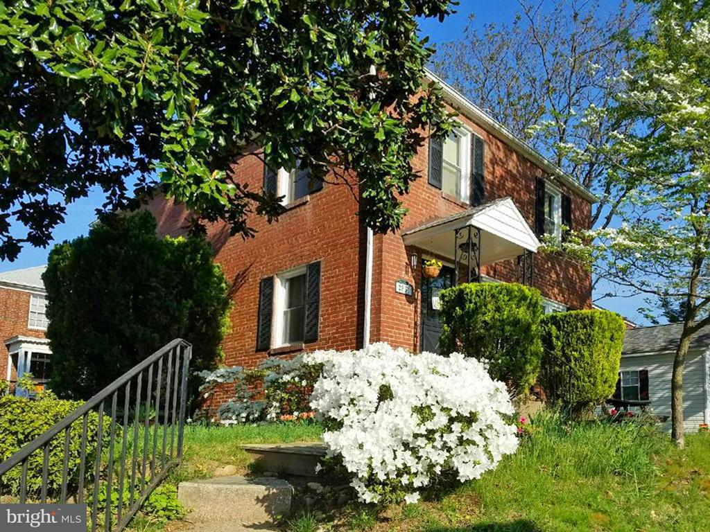 2831  GLEBE ROAD 22206 - One of Arlington Homes for Sale