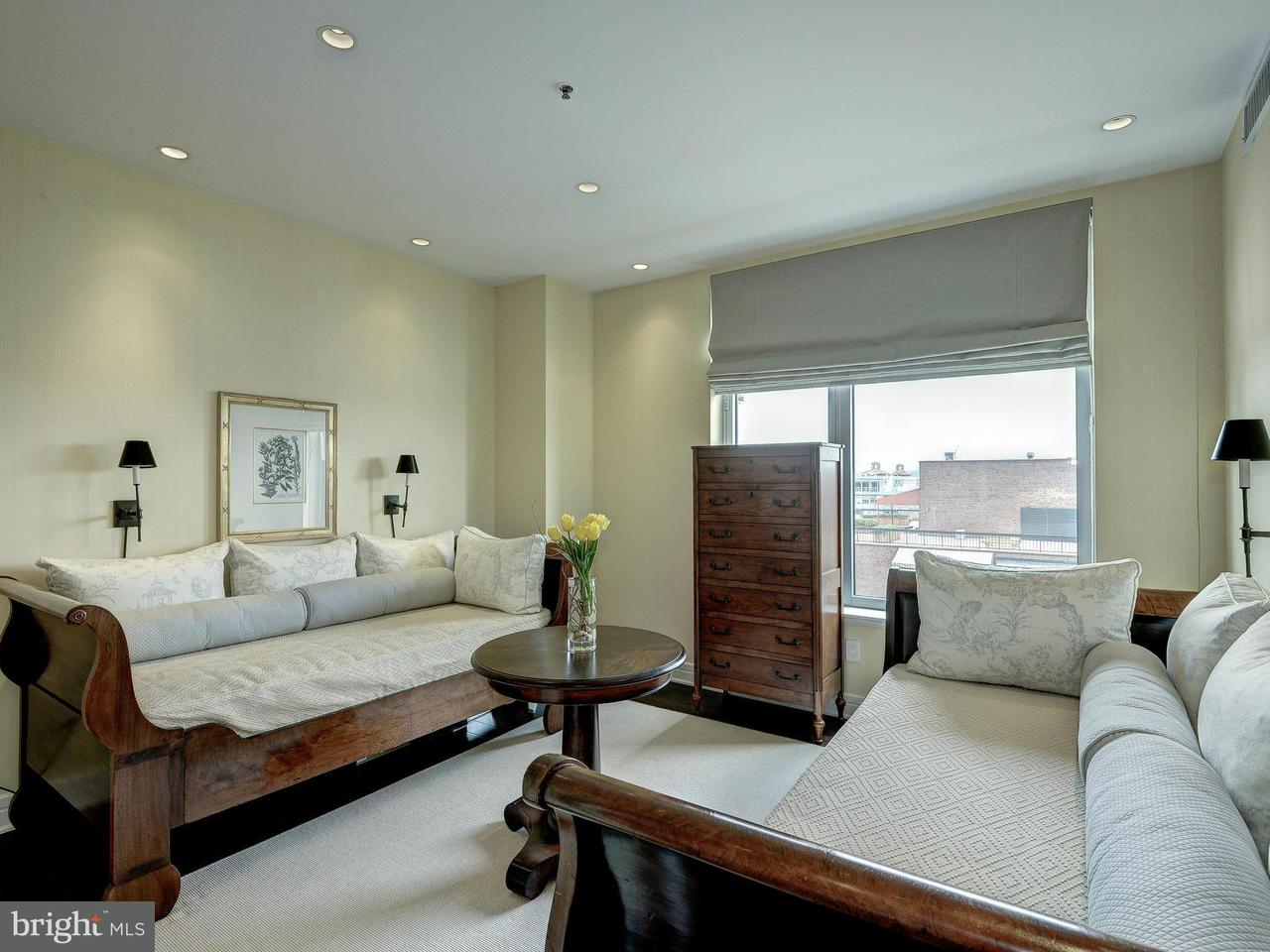 Additional photo for property listing at 1155 23rd St NW #ph3e  Washington, District Of Columbia 20037 United States