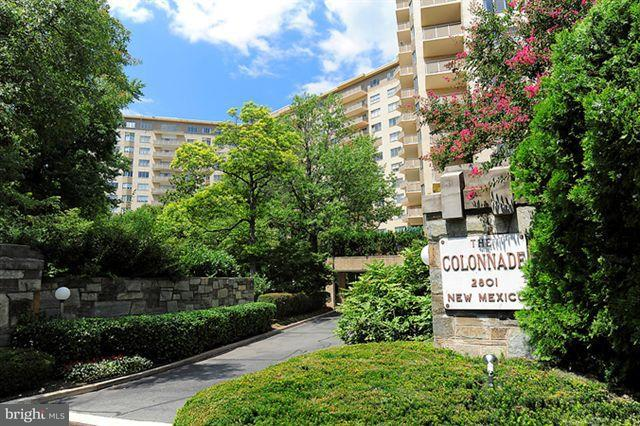 Single Family for Sale at 2801 New Mexico Ave NW #c-21 #c-22 Washington, District Of Columbia 20007 United States