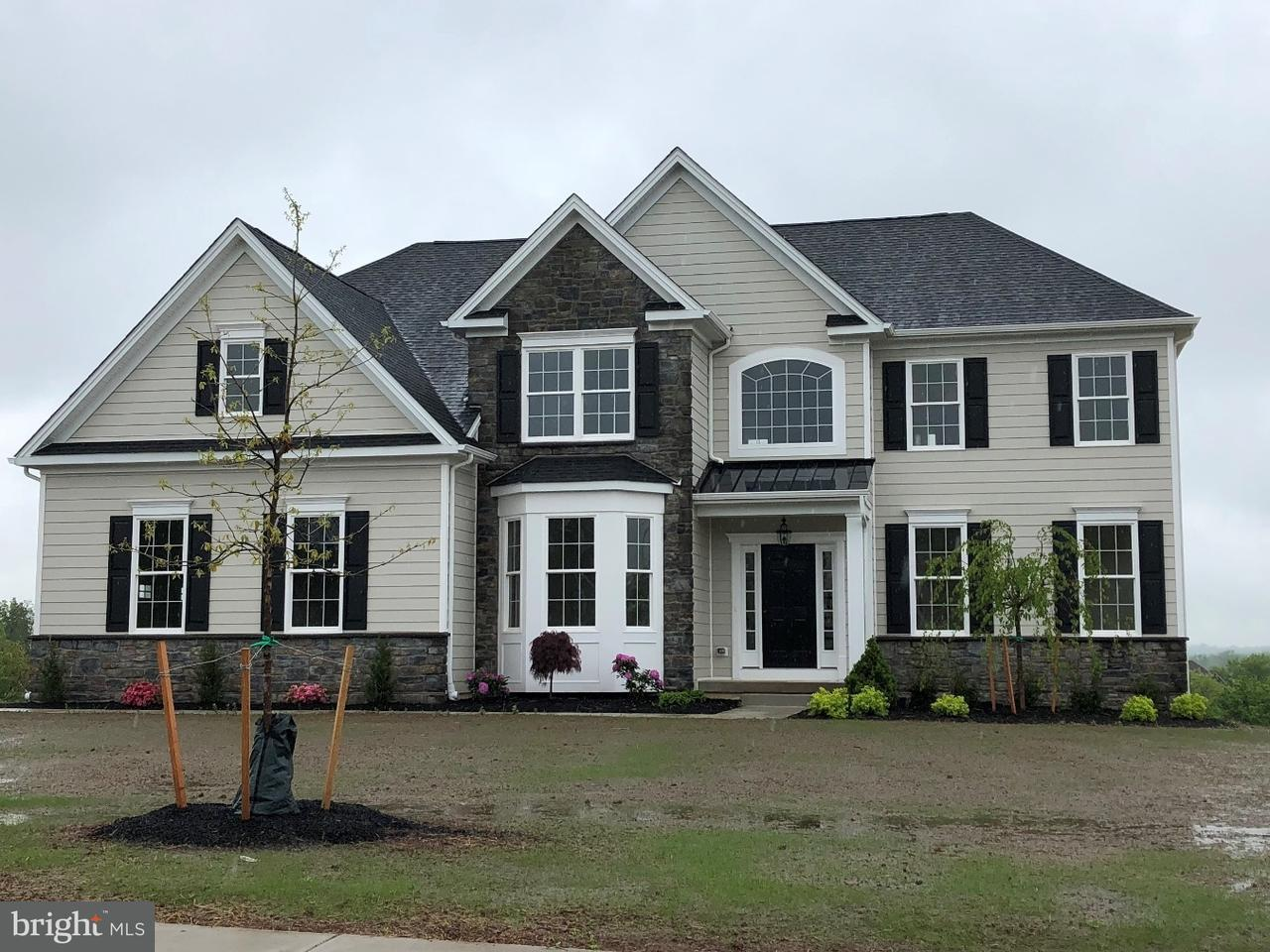 Maison unifamiliale pour l Vente à 345 ALEXANDER Drive Telford, Pennsylvanie 18969 États-Unis