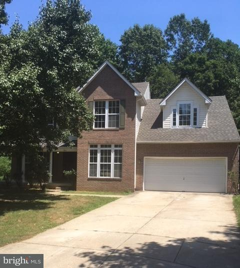 Single Family for Sale at 10419 Falling Leaf Ct Springdale, Maryland 20774 United States
