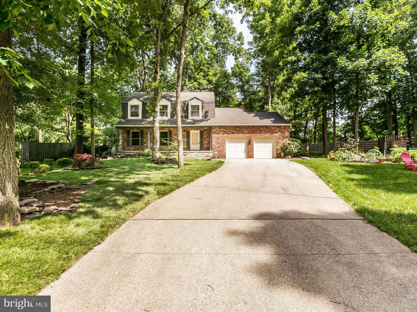 Other Residential for Rent at 444 Alfreton Ct Severna Park, Maryland 21146 United States