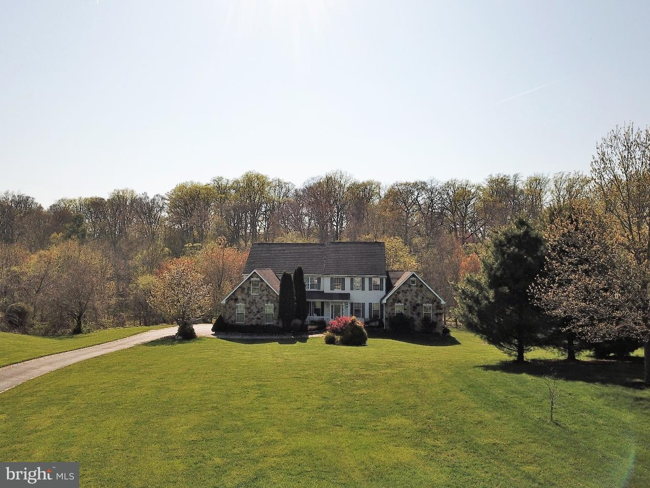 Single Family Home for Sale at 31 ANGELICA Drive Avondale, Pennsylvania 19311 United States