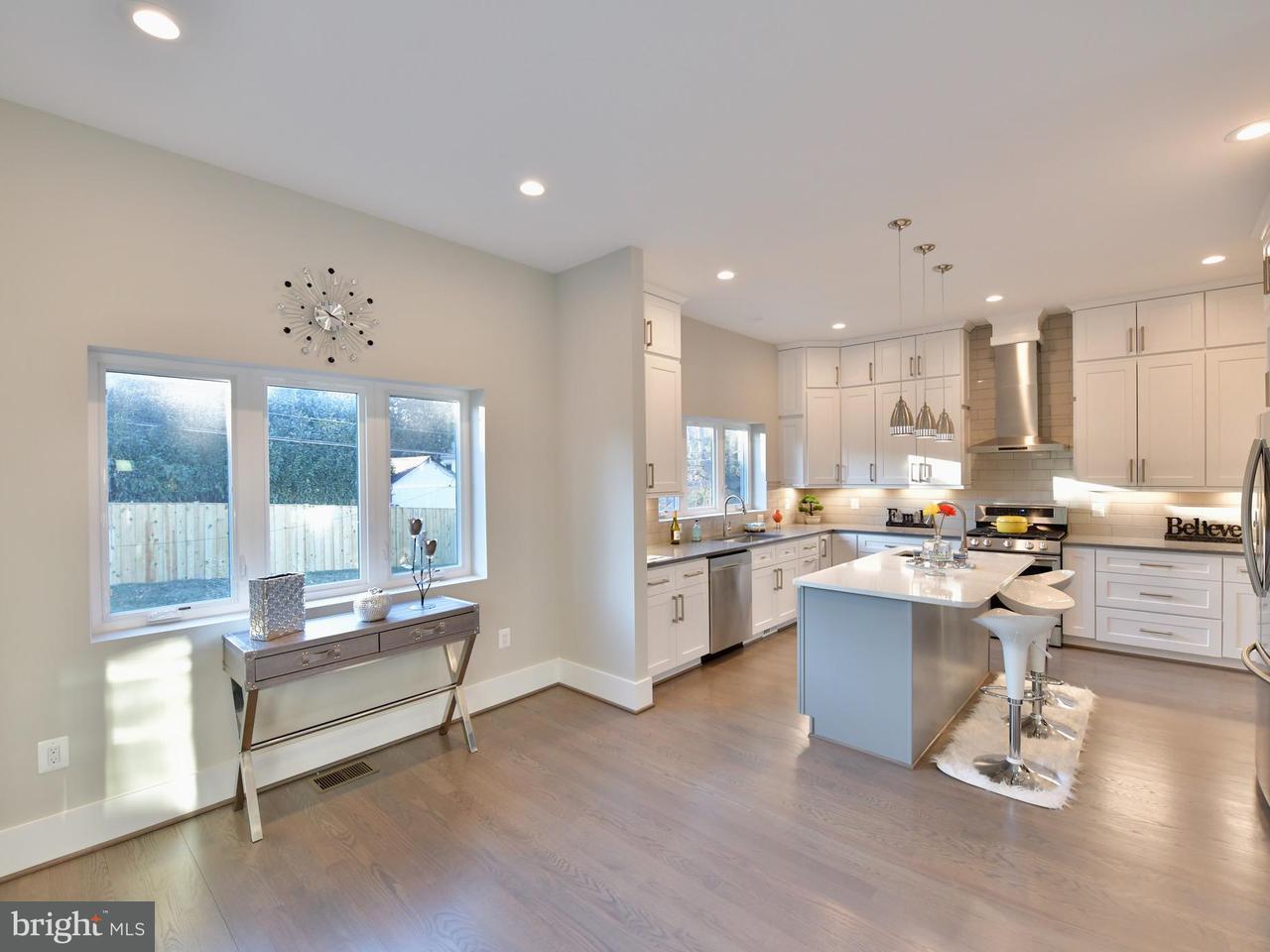 Einfamilienhaus für Verkauf beim 215 Greenway Blvd W 215 Greenway Blvd W Falls Church, Virginia 22046 Vereinigte Staaten