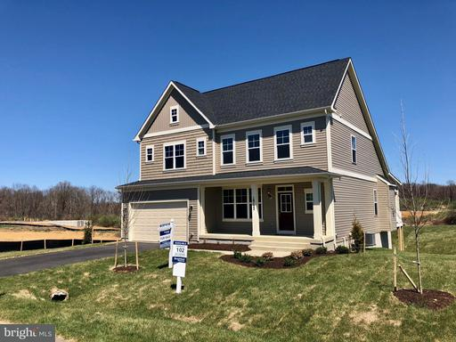 Property for sale at 18152 Ridgewood Pl, Round Hill,  VA 20141