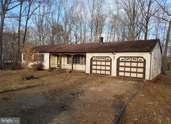 Single Family for Sale at 480 Horseshoe Rd Stanardsville, Virginia 22973 United States