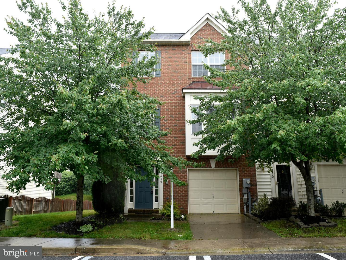 Other Residential for Rent at 1430 Chessie Ct Mount Airy, Maryland 21771 United States