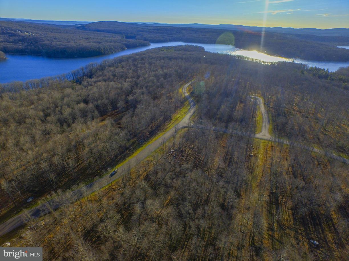 Additional photo for property listing at 19lot Winding Estates Dr  Mc Henry, Maryland 21541 United States