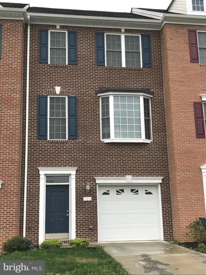 Other Residential for Rent at 106 Cross Keys Pl Stephens City, Virginia 22655 United States