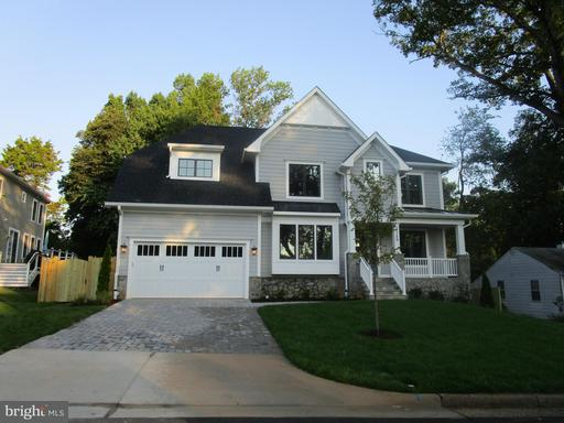 Property for sale at 2146 Hilltop Pl, Falls Church,  VA 22043