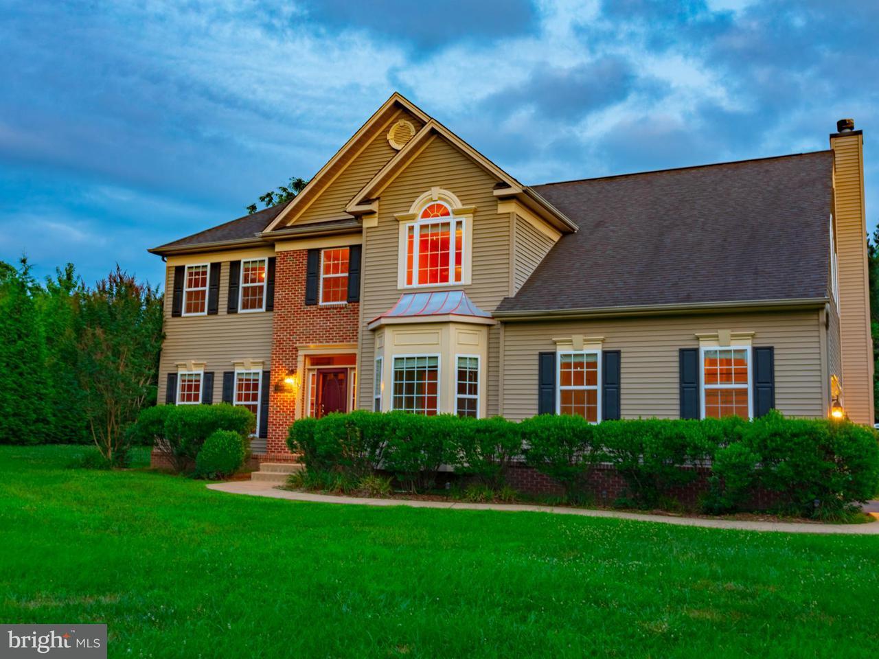 Einfamilienhaus für Verkauf beim 45985 North Greens Rest Drive 45985 North Greens Rest Drive Great Mills, Maryland 20634 Vereinigte Staaten