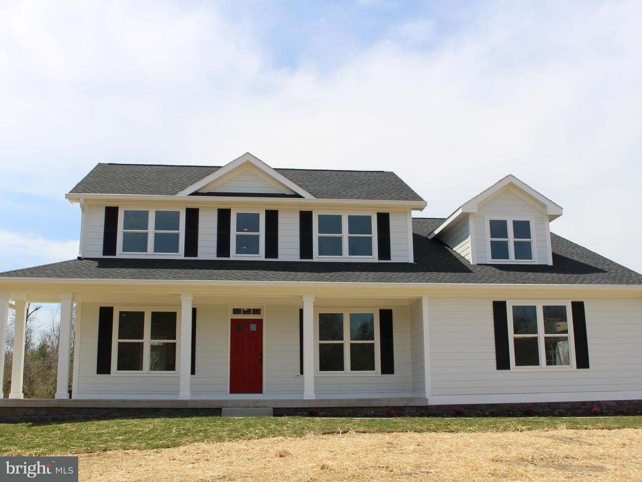 Single Family Home for Sale at 15282 Kellys Ford Road 15282 Kellys Ford Road Remington, Virginia 22734 United States