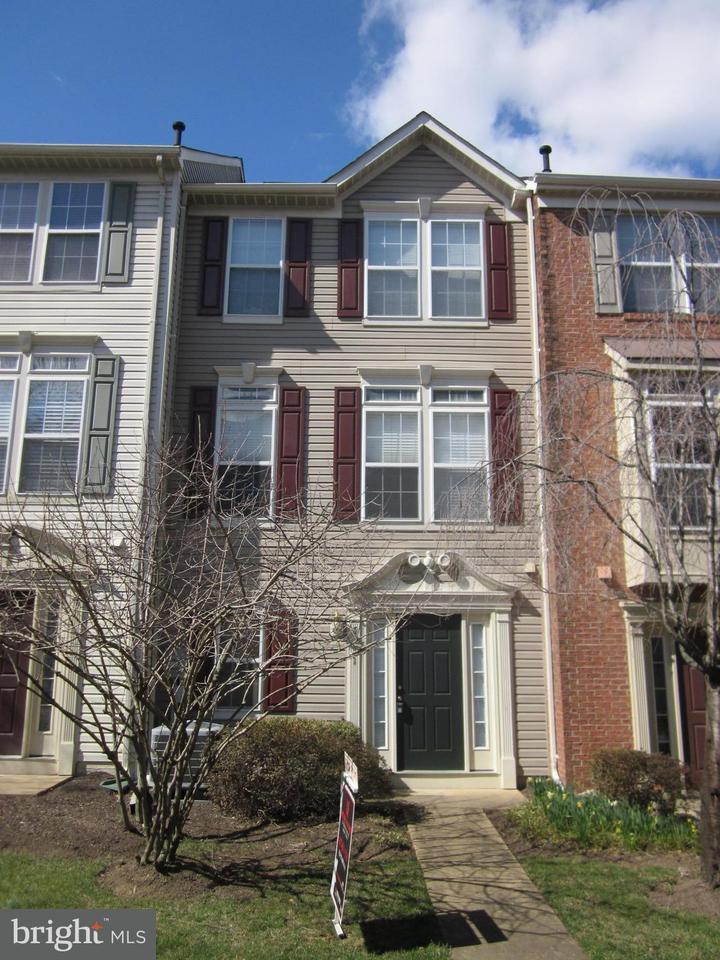 Other Residential for Rent at 5831 Pearson Ln Alexandria, Virginia 22304 United States