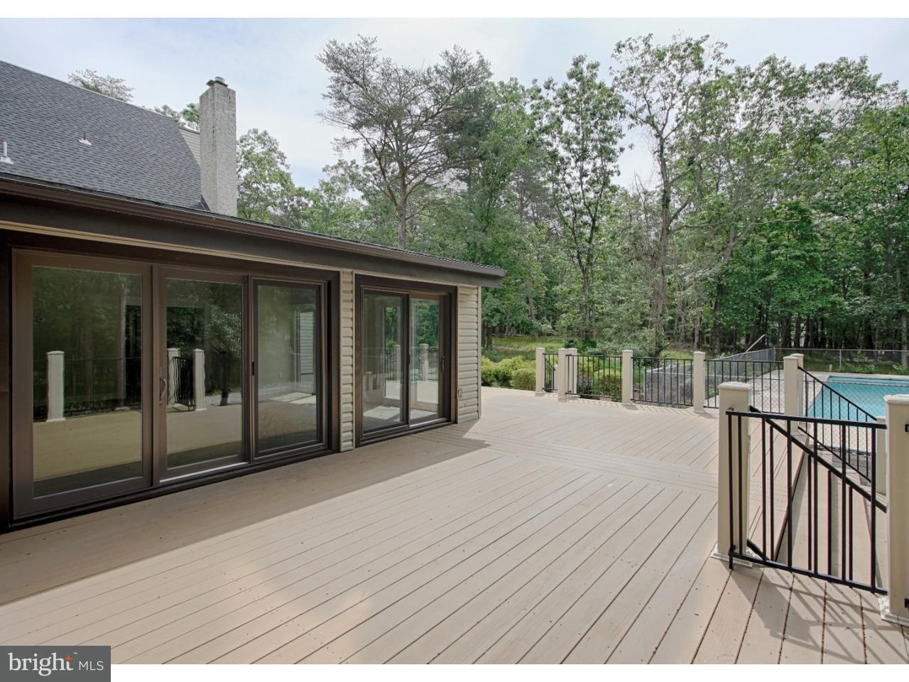 Additional photo for property listing at 658 TABERNACLE Road  Medford, Nueva Jersey 08055 Estados Unidos