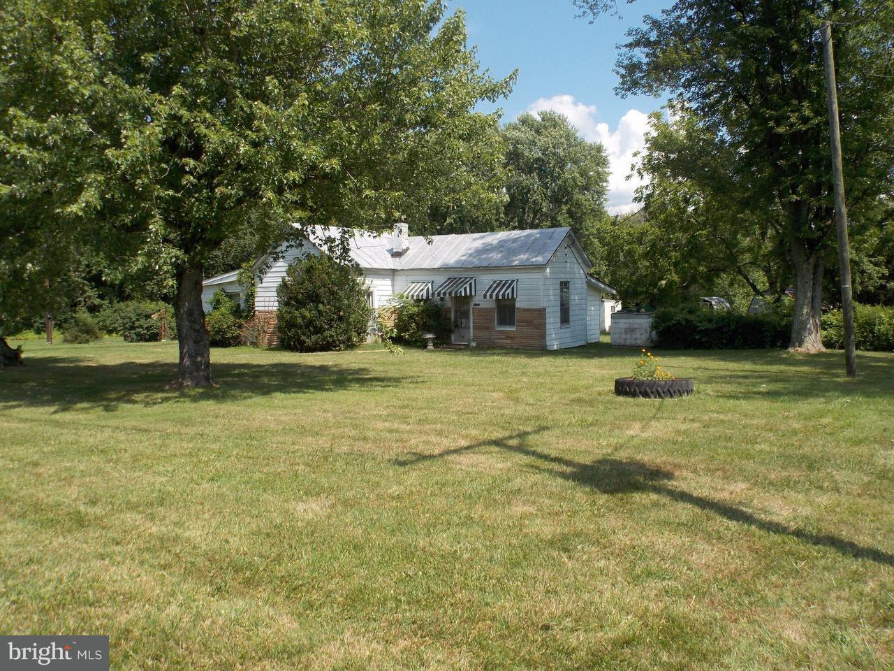 Commercial pour l Vente à 3473 Catlett Road 3473 Catlett Road Catlett, Virginia 20119 États-Unis