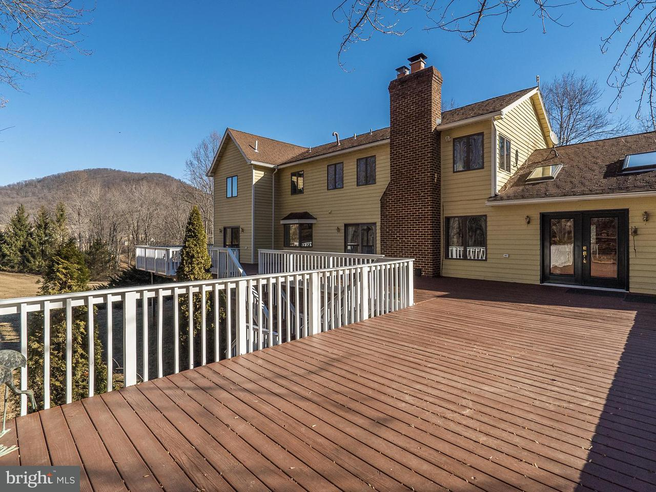 Single Family for Sale at 5224 Dixons Mill Rd Marshall, Virginia 20115 United States
