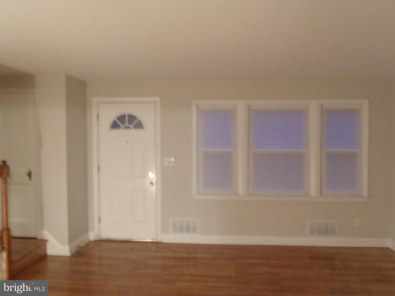 Single Family for Sale at 1639 Ingram Rd Baltimore, Maryland 21239 United States