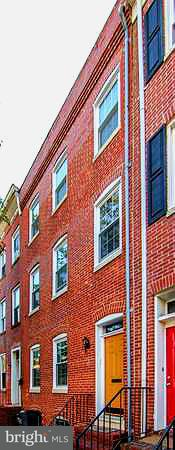 Other Residential for Rent at 902 Hanover St #a Baltimore, Maryland 21230 United States