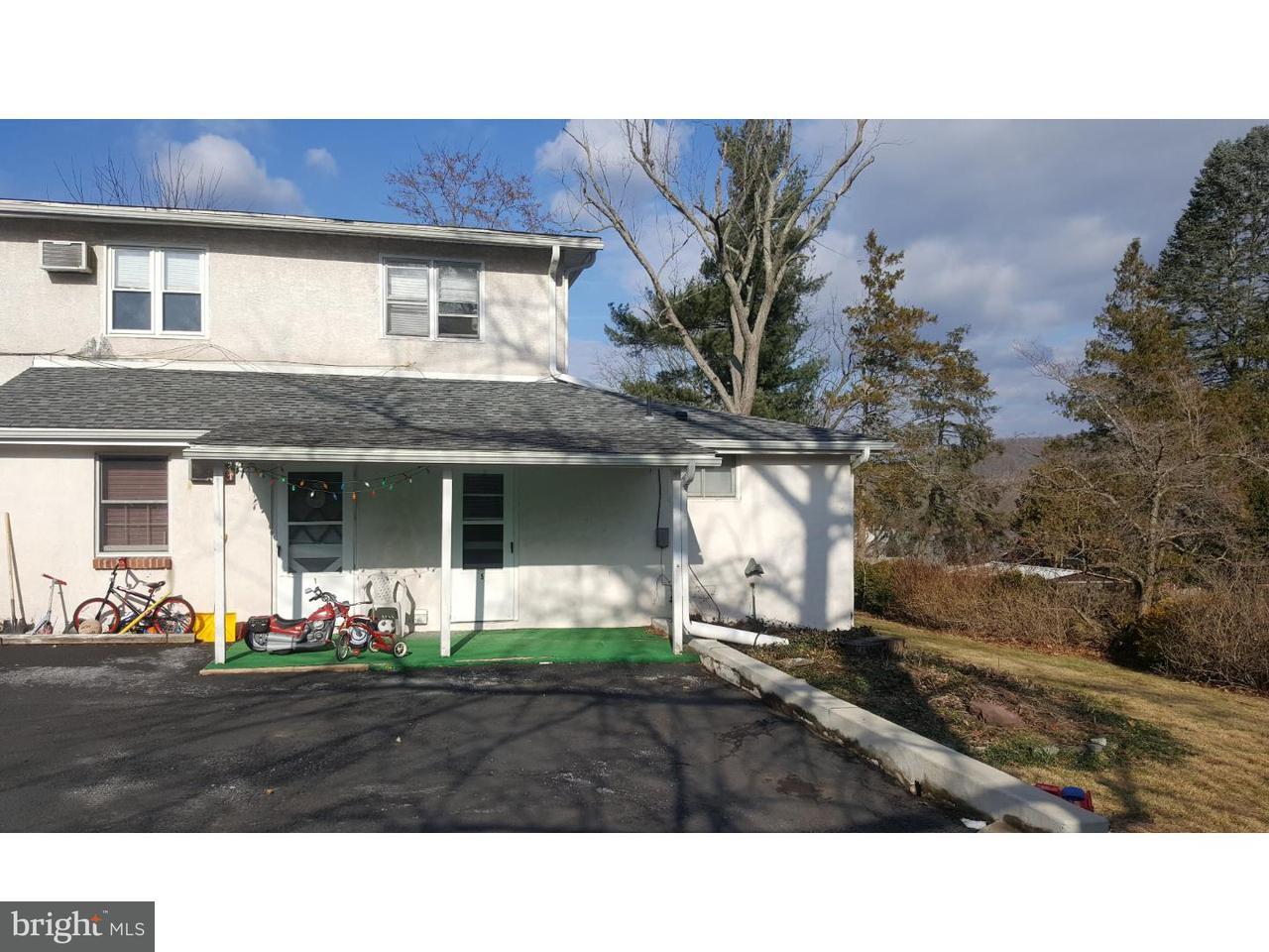 独户住宅 为 出租 在 150 2ND ST #5 Schwenksville, 宾夕法尼亚州 19473 美国
