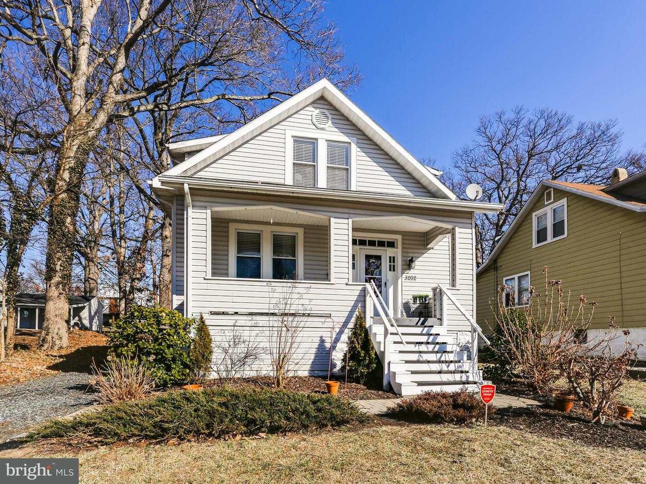 Single Family for Sale at 3202 Orlando Ave Baltimore, Maryland 21234 United States