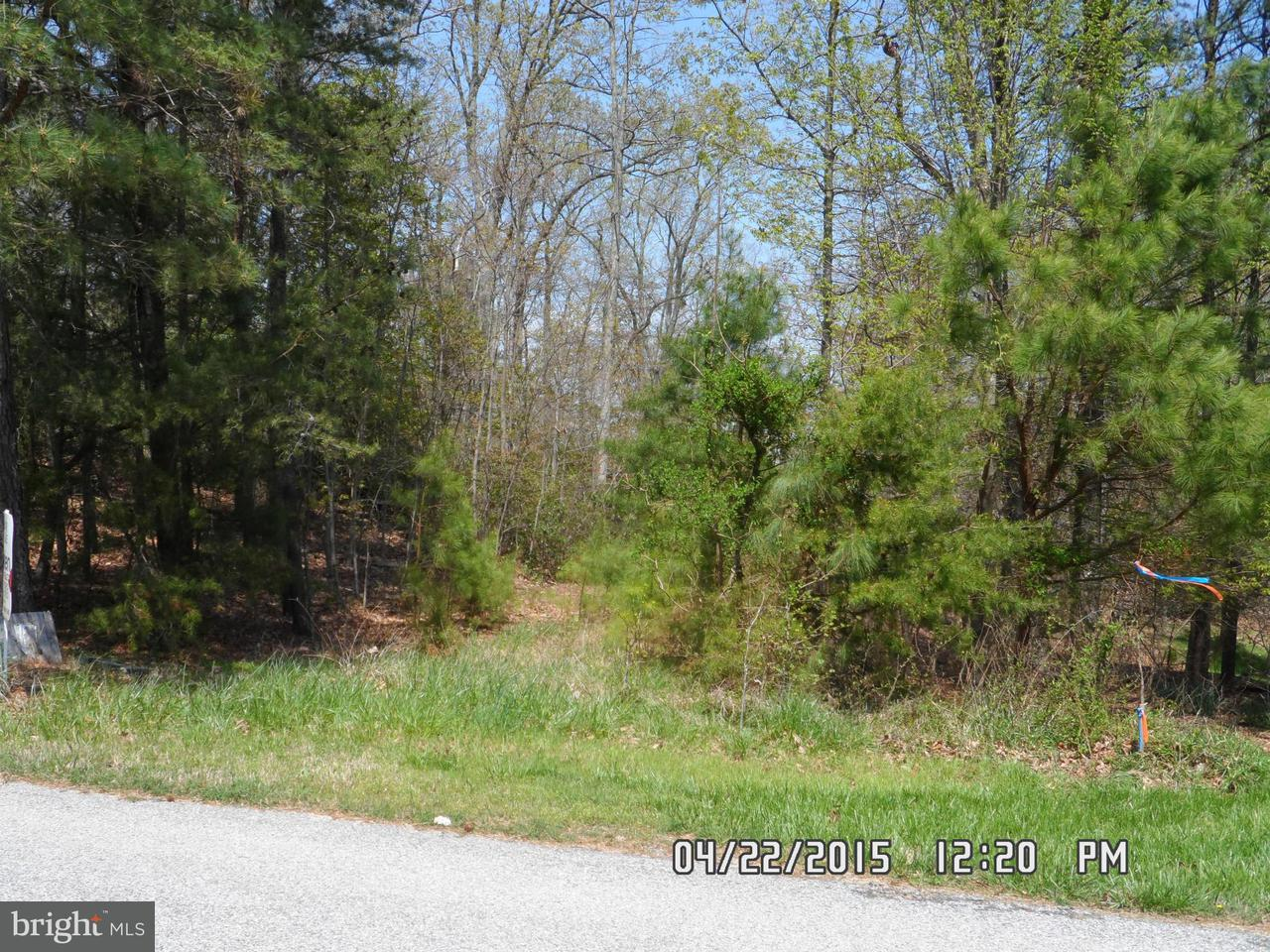 Land for Sale at 2450 Jurallo Ct Lusby, Maryland 20657 United States
