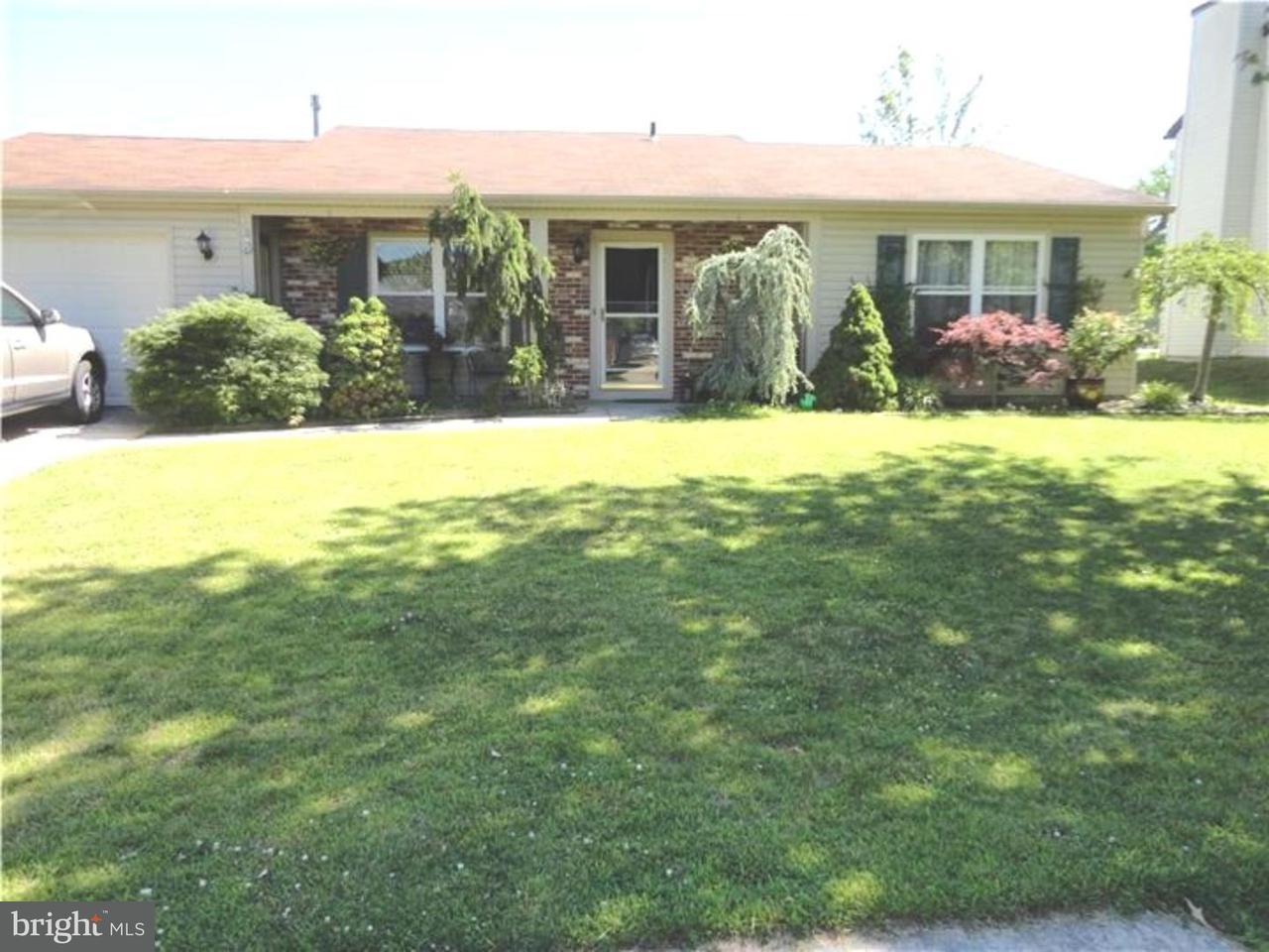 Maison unifamiliale pour l à louer à 12 URANUS Road Sewell, New Jersey 08080 États-Unis