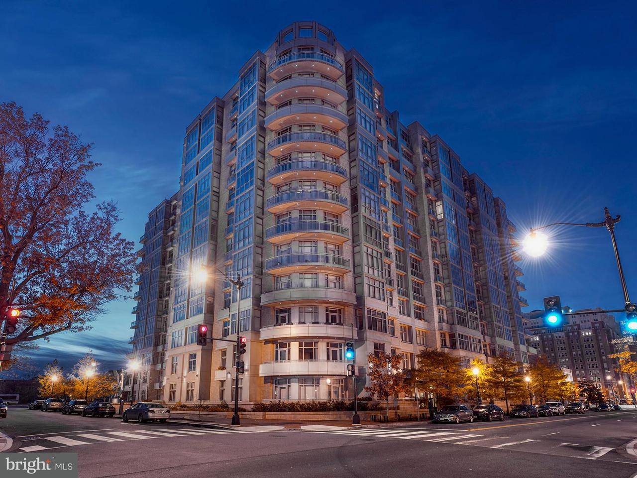 Condominium for Rent at 811 4th St NW #804 Washington, District Of Columbia 20001 United States