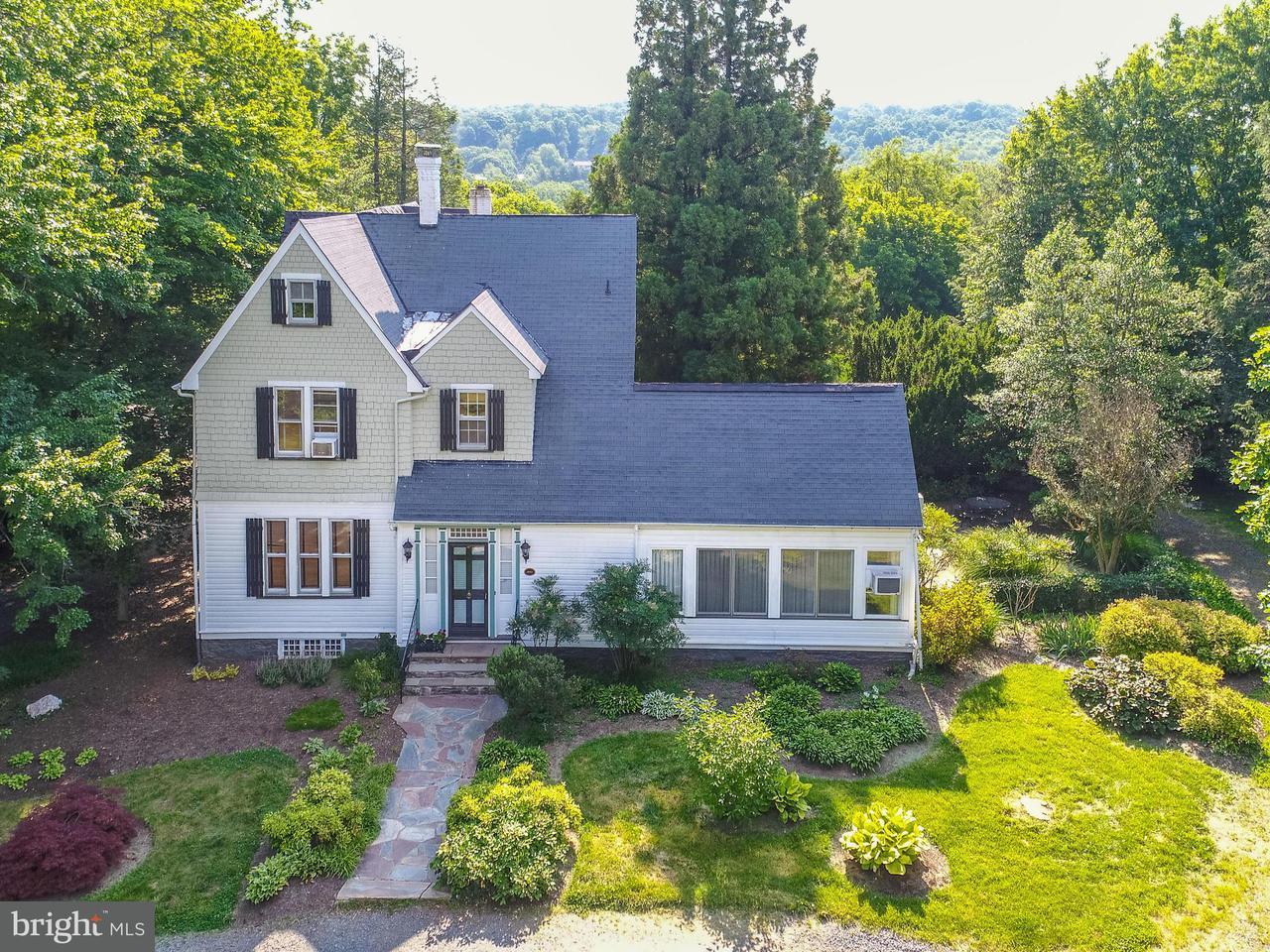 Casa Unifamiliar por un Venta en 17124 Simpson Circle 17124 Simpson Circle Paeonian Springs, Virginia 20129 Estados Unidos