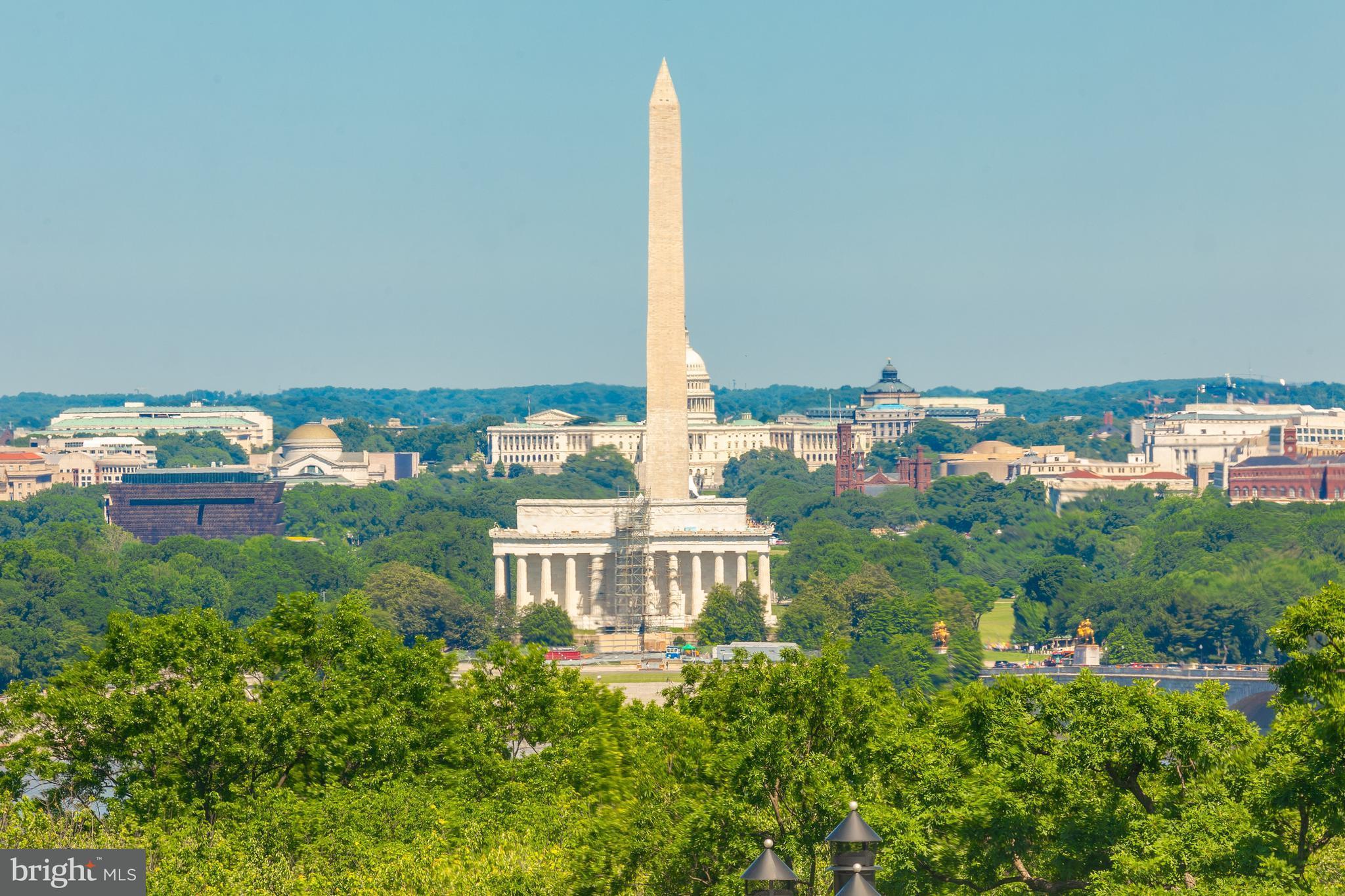 Arlington VA Condos For Sale & County Guide » Arlington VA Condos ...