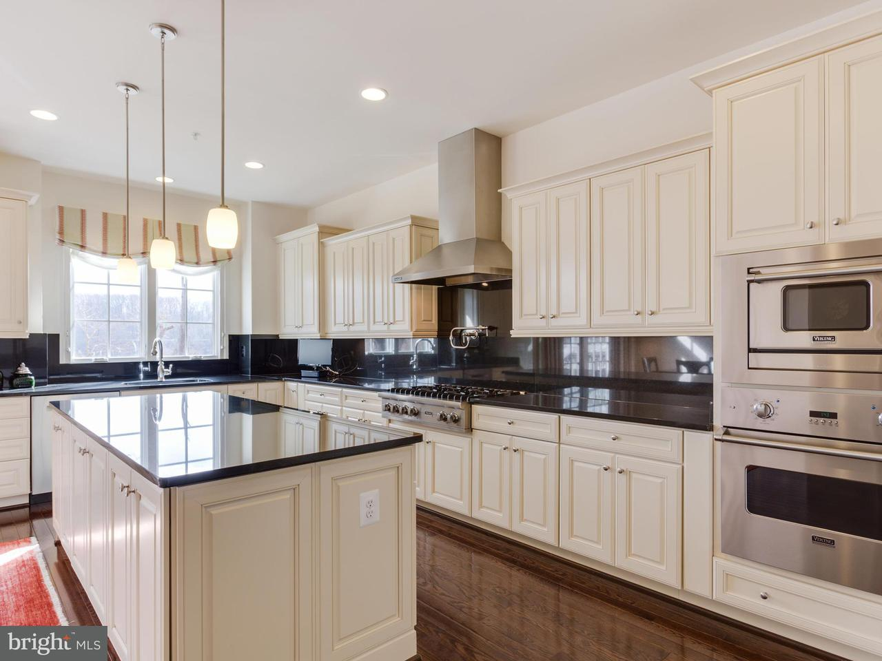 Townhouse for Sale at 4526 Westhall Dr Nw 4526 Westhall Dr Nw Washington, District Of Columbia 20007 United States