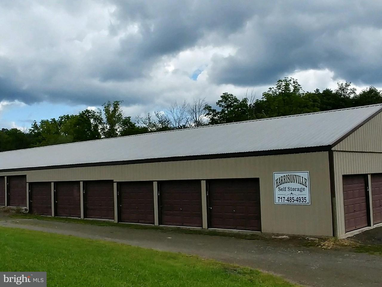 Commercial for Sale at 6145 Lincoln Hwy McConnellsburg, Pennsylvania 17233 United States