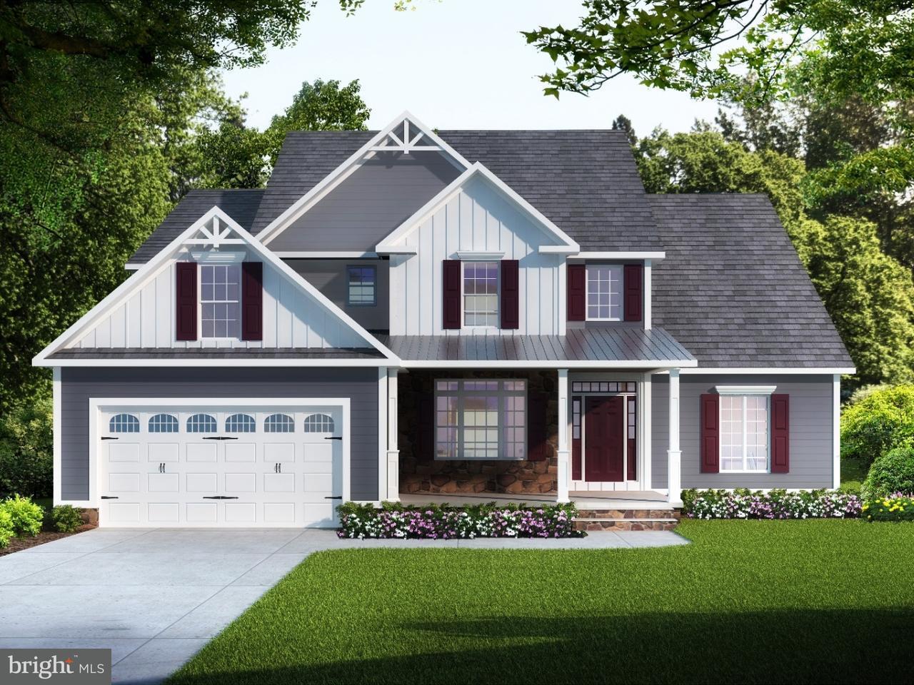 Nhà ở một gia đình vì Bán tại 26 DOZER Court Smyrna, Delaware 19977 Hoa Kỳ