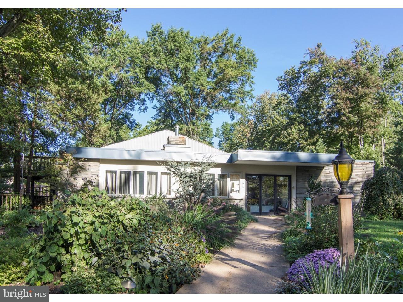 Maison unifamiliale pour l Vente à 3934 DAVISVILLE Road Hatboro, Pennsylvanie 19040 États-Unis