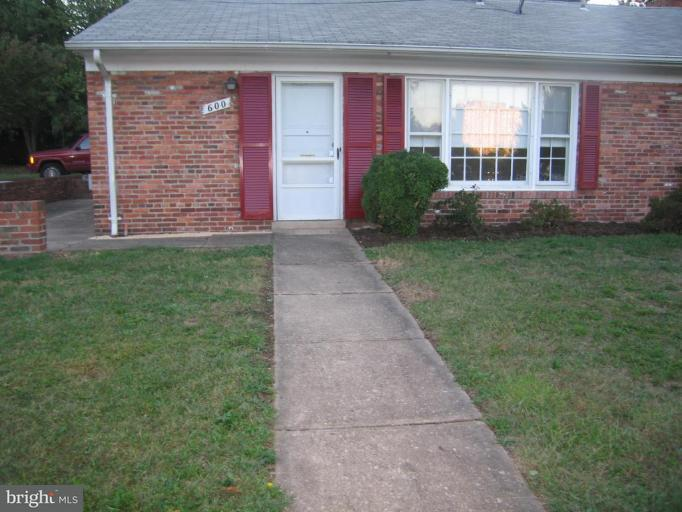 Other Residential for Rent at 600 Glebe Rd W Alexandria, Virginia 22305 United States