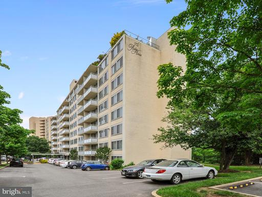 Property for sale at 1301 Arlington Ridge Rd #210, Arlington,  VA 22202