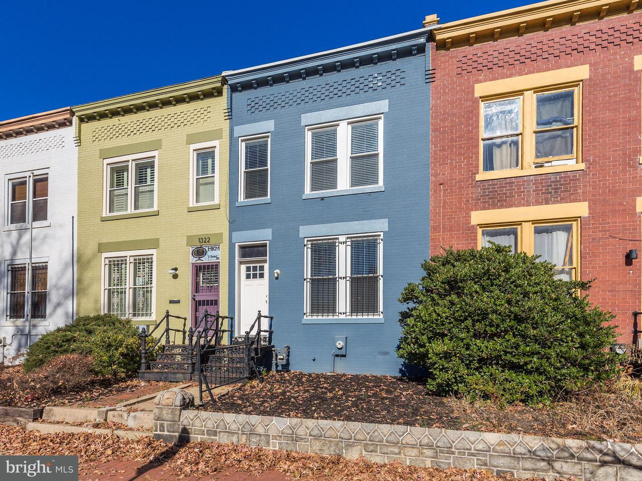 Other Residential for Rent at 1324 G St SE Washington, District Of Columbia 20003 United States